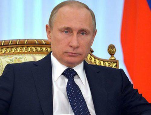 La próxima presidencia de Rusia