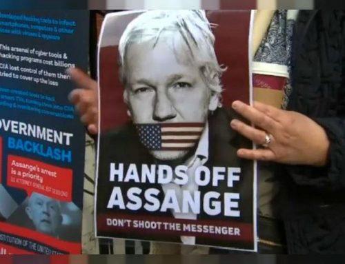 Assange: castigo a la verdad