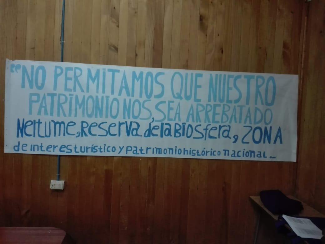 Fotografía facilitada por Angélica Navarrete