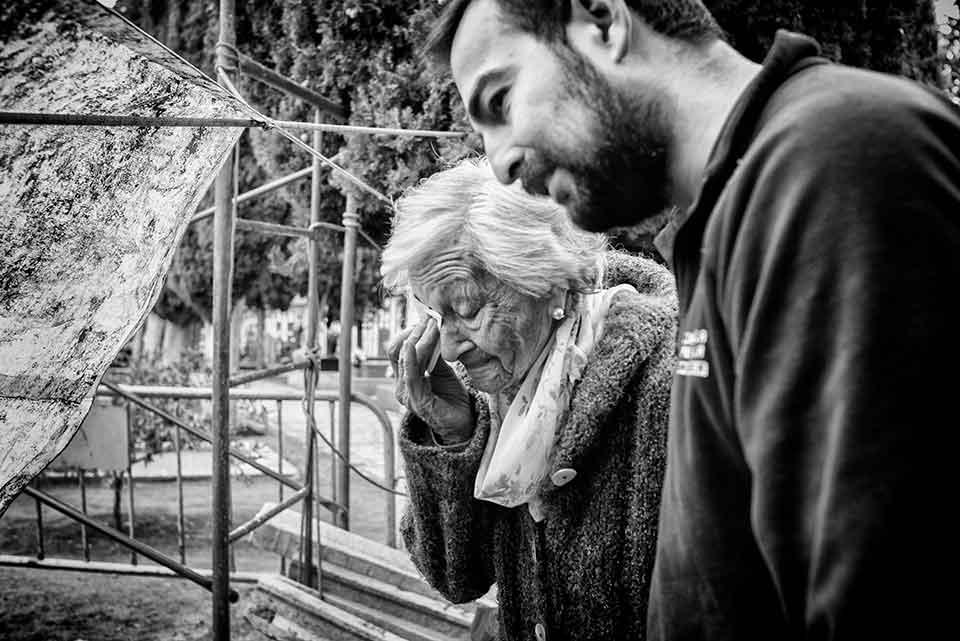 Fotos de Ignacio Izquierdo