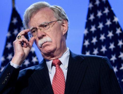 John Bolton, el halcón que pretende hundir a Donald Trump