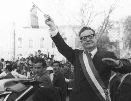 Allende y el socialismo chileno