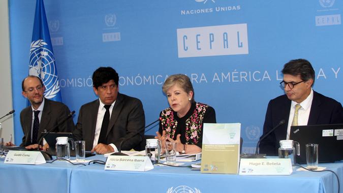 Foto: Jorge Ronzón/CEPAL México