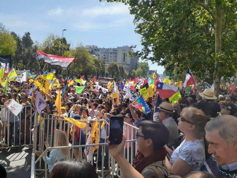 Foto: Galy Chávez
