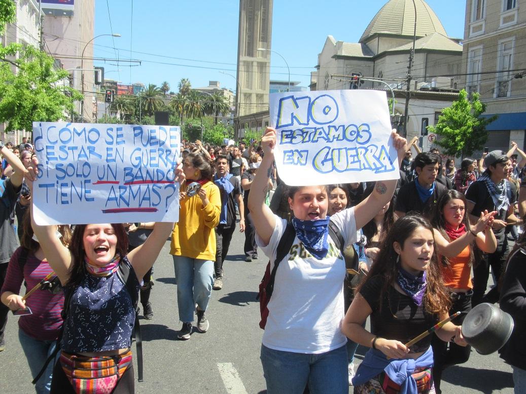 Foto: Guillermo Correa Camiroaga