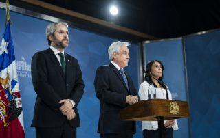 Foto: Presidencia de Chile