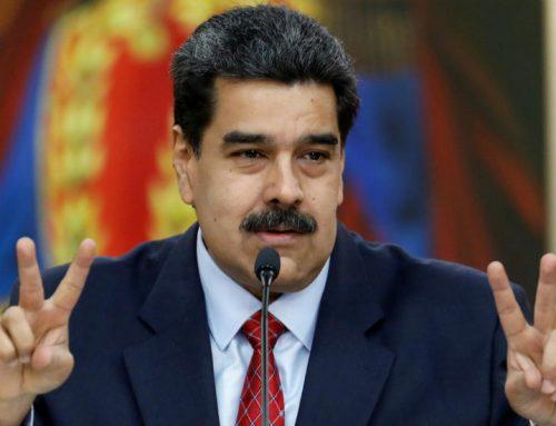 La nueva campaña macartista del imperialismo contra Venezuela y la carta de Nicolás Maduro a los líderes del mundo
