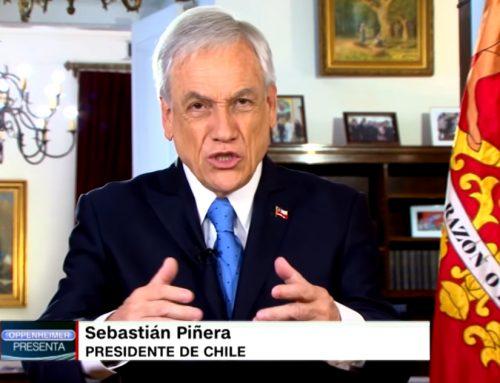 Colegio de Periodistas rechaza y denuncia las «indebidas» declaraciones de Piñera a la CNN