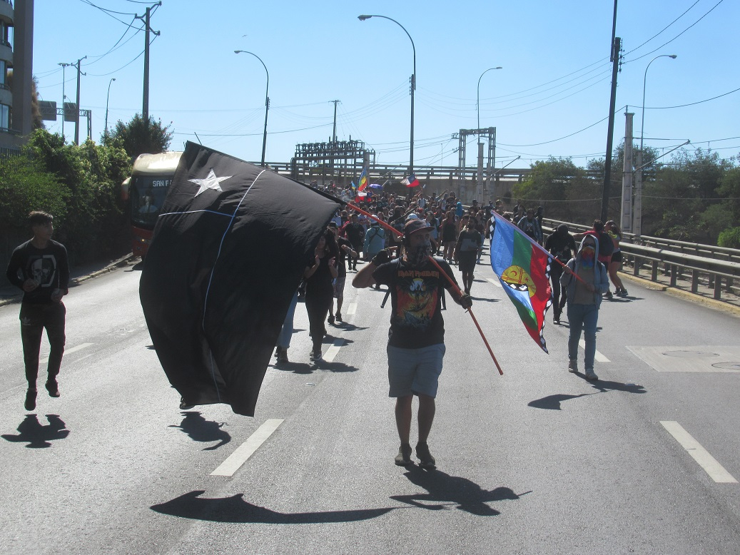 Fotos: Guillermo Correa Camiroaga