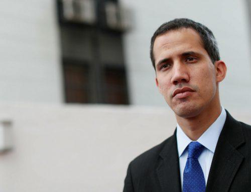 Fiscalía de Venezuela cita a declarar a Guaidó por intento de golpe de Estado