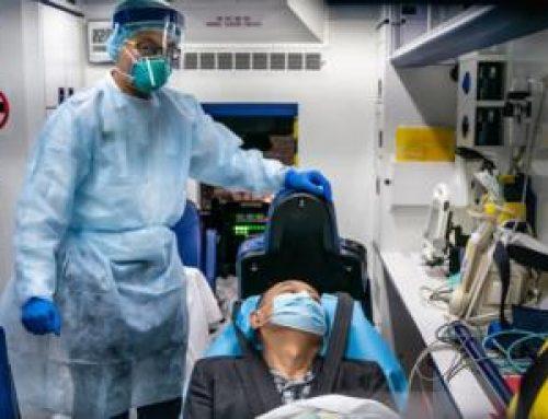 ¿Provocará el coronavirus una pandemia bursátil?