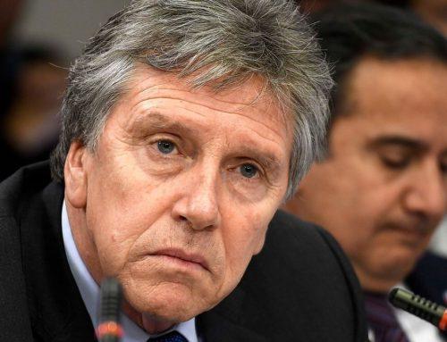 INDH corrige las declaraciones de Alberto Espina respecto al actuar de las Fuerzas Armadas