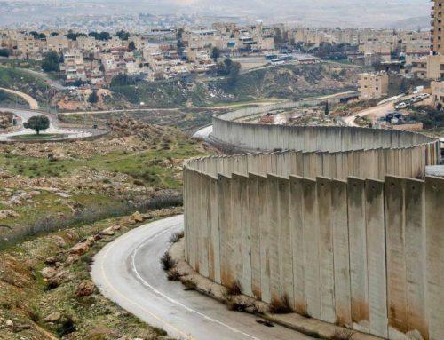 ONU publica lista negra de empresas instaladas en territorio palestino ocupado