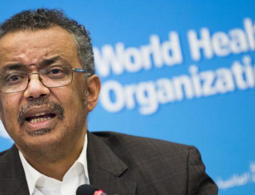 Director de la OMS advierte que los casos de coronavirus fuera de China podrían ser solo la «punta del iceberg»