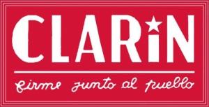 El Clarin de Chile Logo