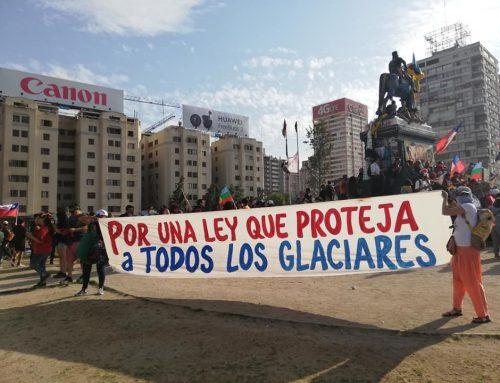 """""""Las recientes propuestas de la """"Mesa del Agua"""" de Gobierno perpetúan la privatización y la visión mercantil del agua"""""""