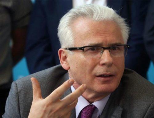 Comité de la ONU  acoge demanda de ex juez Garzón contra España