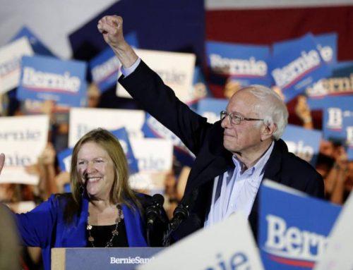 Socialista Bernie Sanders arrasa en Nevada con masivo apoyo latino y hace temblar a la dirigencia demócrata