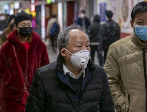 Corea del Sur, el nuevo frente de la epidemia de COVID-19