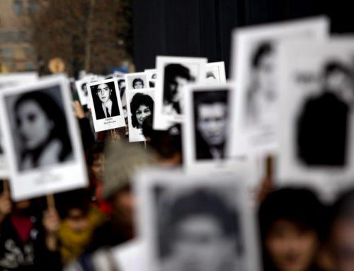 Ministra Cifuentes condena a tres carabineros en retiro por secuestro y asesinato en Cuesta de Barriga