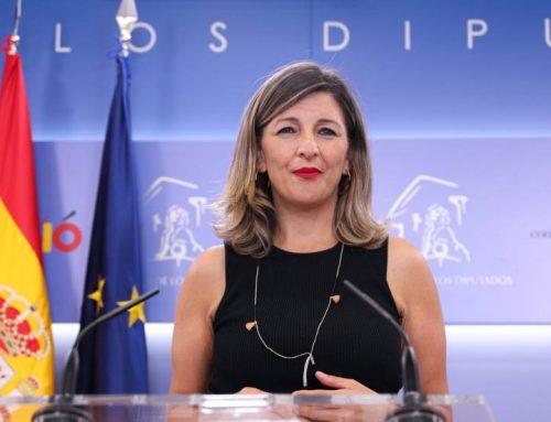 Gobierno español prohíbe despidos durante la crisis del coronavirus