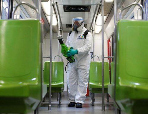 ¿De dónde vino el nuevo coronavirus?, una cuestión biológica y política