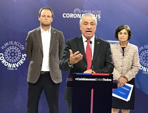 Colegio de Periodistas exige al Gobierno transparentar real situación del COVID-19: sospechas de ocultamiento de información