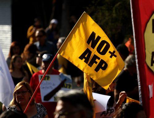 Las AFP: ahorro forzoso de los trabajadores para financiar a las empresas