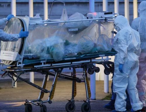 Las consecuencias del neoliberalismo en la pandemia actual