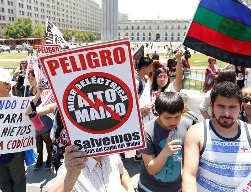 ONU confirma violaciones a los derechos económicos, sociales y culturales producidas por Alto Maipo