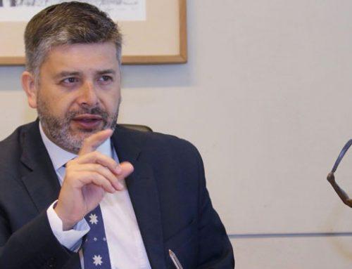 Comisión de Derechos Humanos repudia suspensión de juez Daniel Urrutia y revocación de arresto domiciliario a jóvenes de Primera Línea