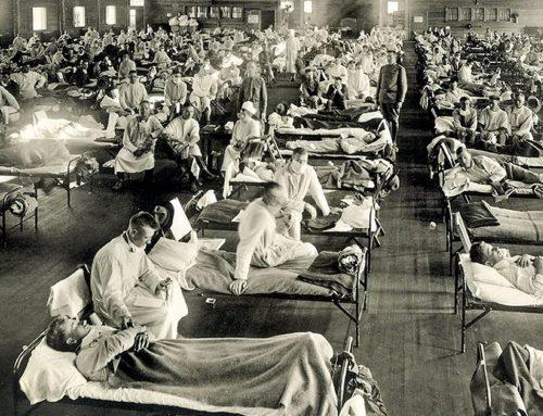 """La mal llamada """"Gripe Española"""" de 1918-1919. Una pandemia que nos resulta cercana"""