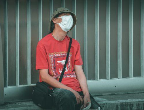 La emergencia viral y el mundo de mañana, el texto de Byung Chul Han que impacta en las redes