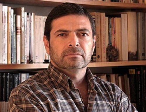 Carlos Ruiz Encina publica Octubre chileno, las causas y destino del estallido