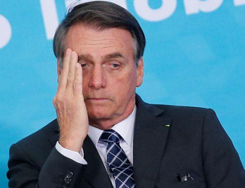¿Hasta cuándo Brasil podrá soportar a Bolsonaro?