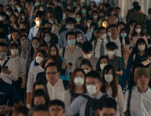 Más allá de la pandemia, la humanidad