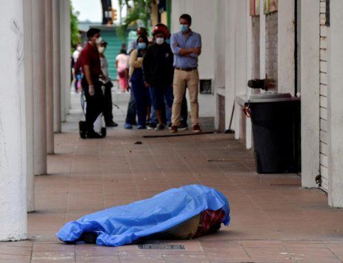Morir en Guayaquil