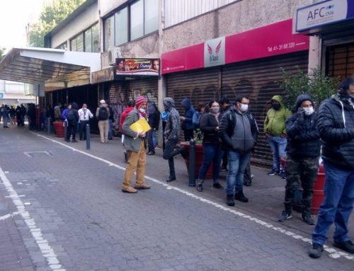 ¡Quimérico albor de estado! ¿Cómo saldrá Chile de esta crisis?