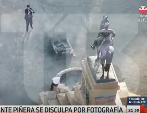 Esto no quedará así: El acto que le pasará la cuenta a Piñera