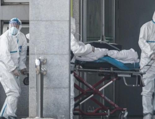 Estados Unidos: descontrol de la pandemia suma 50 mil nuevos contagios cada día