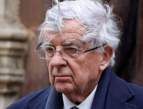 Jean Pierre Chevènement: «Tendremos que reconstruir Europa como en 1945. Requiere dinero y deuda a largo plazo»