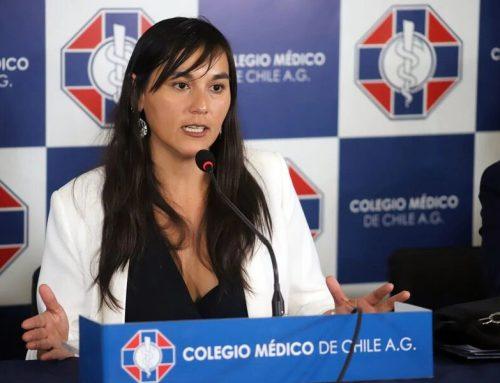 Colegio Médico de Chile: ante las elevadas tasas de fallecimiento es urgente cambiar estrategia en el manejo de la pandemia