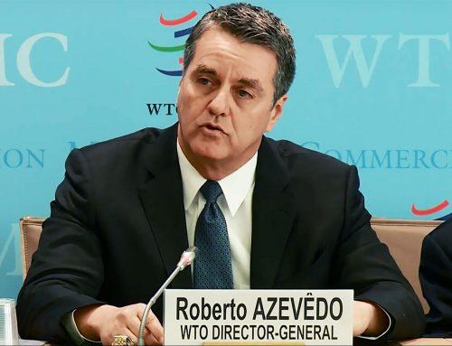 Cientos de organizaciones piden a la OMC detener negociaciones de comercio y enfocarse en acceso a insumos médicos