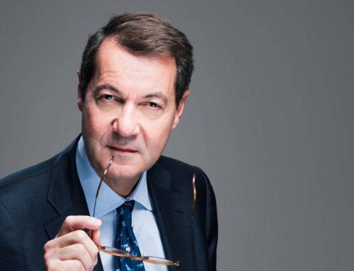 Bruno Colmant: «La respuesta económica de Europa debe ser mucho más ambiciosa»