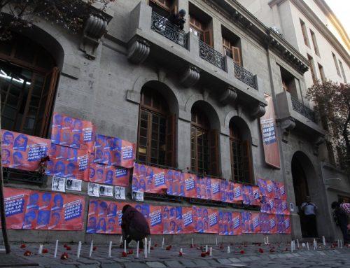 Ministro Carroza condena a exagentes de la DINA por secuestro de librero