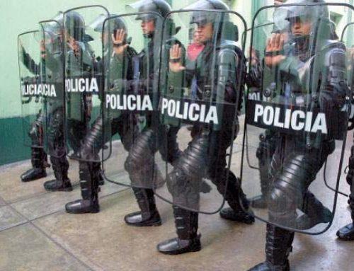 En el contexto del Covid-19: ONU advierte a Perú por ley que aumenta facultades represivas a la policía