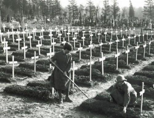 La gripe española causó más víctimas mortales que las dos guerras mundiales juntas