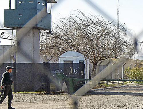 Memorial Aeródromo Tobalaba en estado de alerta: No al indulto a criminales de lesa humanidad