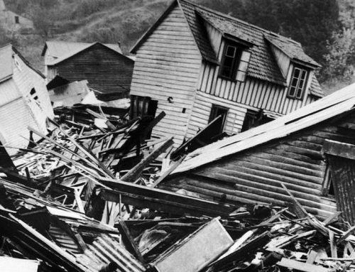 Demandas de la memoria por el mega terremoto de Valdivia: 60 años