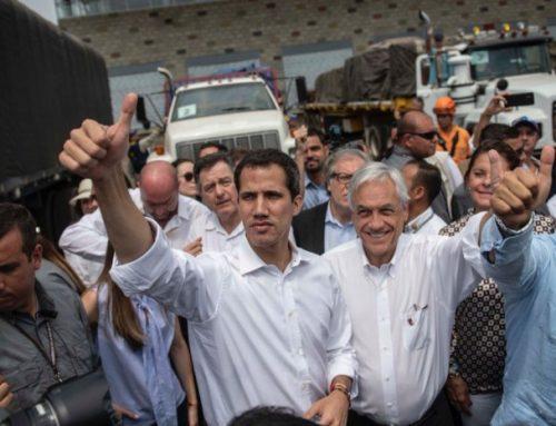 Piñera, un tartufo y golpista en esencia